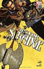 Aaron, Jason Doctor Strange 01