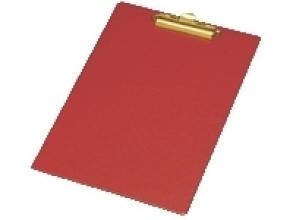 , Klembord Esselte 340x220mm rood