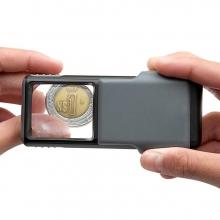 , Loep Seco MiniBrite met verlichting