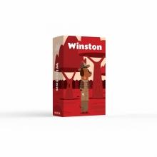 Hvq-31735 , Winston - kaartspel