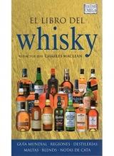 Maclean, Charles El libro del whisky