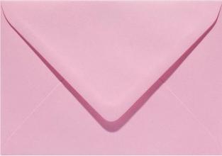 , Envelop Papicolor C6 114x162mm babyroze