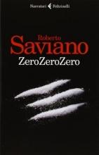 Saviano, Roberto ZeroZeroZero
