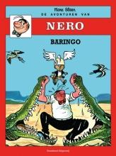 Marc  Sleen De avonturen van Nero Baringo