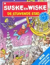 Vandersteen,W. Suske en Wiske Cd311