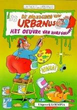 Urbanus Urbanus Het Oeuvre van Hors d`Oeuvre