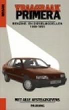 , Vraagbaak Nissan Primera