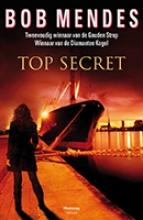 Bob  Mendes Top Secret