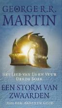 George R.R. Martin , Een storm van zwaarden A Staal en sneeuw