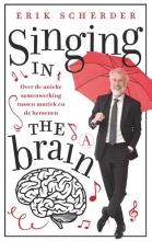 Erik  Scherder Singing in the brain