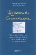 N. den Boon L. van den Dungen, Beginnende communicatie