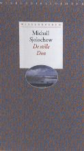 Michail  Solochov Wereldboeken De stille Don 2 delen