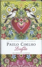 Paulo  Coelho Liefde