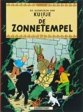 Hergé , De zonnetempel