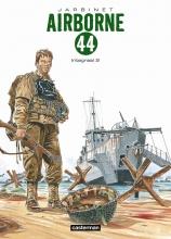 Philippe,Jarbinet Airborne 44 Integraal Hc02