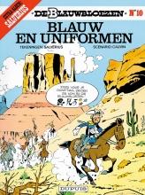 Willy,Lambil/ Cauvin,,Raoul Blauwbloezen 10