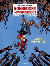 Yoann/ Vehlmann,,Fabien Robbedoes & Kwabbernoot 51