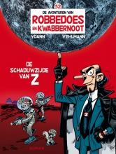 Yoann/ Vehlmann,,Fabien Robbedoes & Kwabbernoot 52