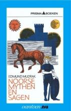 Edmund Mudrak , Noorse mythen en sagen