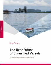 Kees  Pieters The near future of unmanned vessels