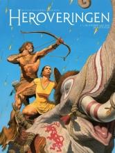 Miville-deschenes,,Francois/ Runberg,,Sylvian Heroveringen 02