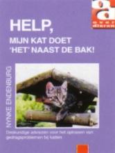 N. Endenburg , Help, mijn kat doet `het` naast de bak!