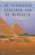 B. Thurlings , Verborgen geheimen van de mensheid