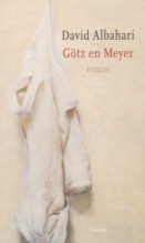 David  Albahari Gotz en Meyer
