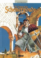 Hermann De torens van Schemerwoude 9 Khaled