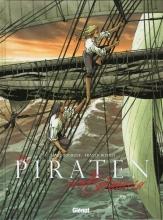 Bonnet,,Franck/ Bourgne,,Marc Piraten van Barataria Hc04