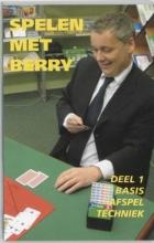 B. Westra , Spelen met Berry 1 basis afspeltechniek
