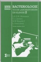 , Bacteriologie voor laboratorium en kliniek 2