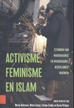 Karen Vintges Marjo Buitelaar  Moha Ennaji  Fatima Sadiqi, Activisme, feminisme en islam