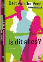 Bert van der Veer Is dit alles ?