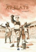 Laurent  Sieurac, Alain  Genot Arelate Auctoratus