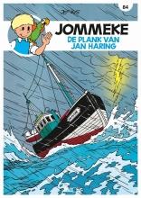 Nys Jef, Jommeke 084