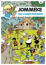 Nys Jef, Jommeke 092