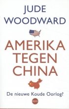 Jude Woodward , Amerika tegen China