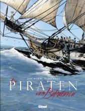 Franck,Bonnet/ Bourgne,,Marc Piraten van Barataria Hc12