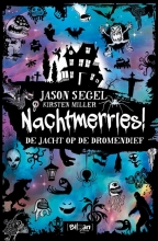 Jason,Segel De Jacht Op de Dromendief