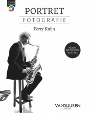 Ferry Knijn , Portretfotografie