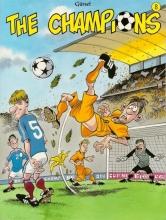 Gürsel,,Gürcan Champions 08