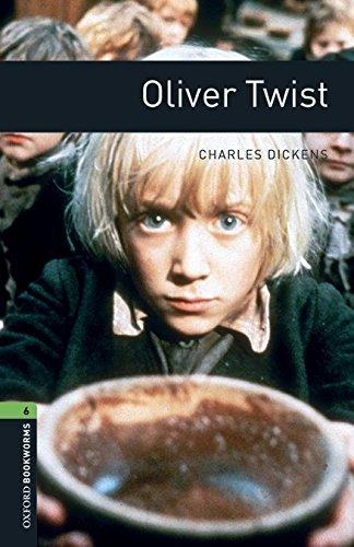 Dickens, Charles,Oxford Bookworms Library: Level 6:: Oliver Twist audio pack