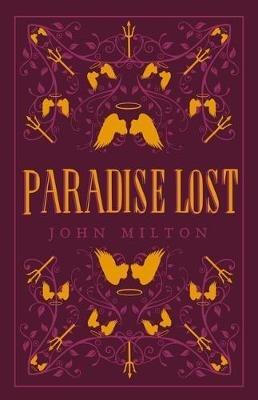 John Milton,Paradise Lost