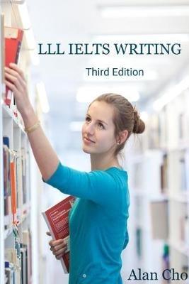 Cho, Alan,LLL Ielts Writing