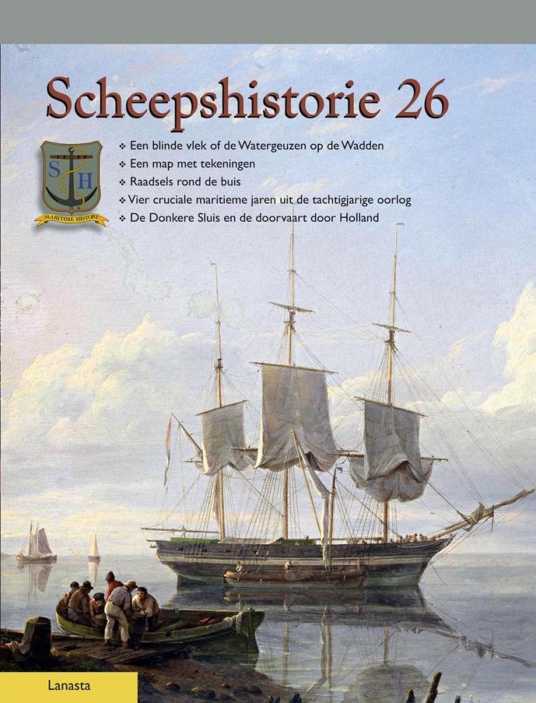 ,Scheepshistorie 26