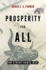 Roger E. A. Farmer, Prosperity for All