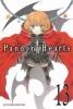 Mochizuki, Jun, Pandora Hearts, Vol. 13