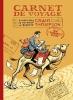 <b>Thompson Craig</b>,Carnet de Voyage