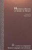 Musset, Alfred de, Historical Dramas of Alfred de Musset